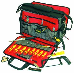 boite à outils pour éléctriciens