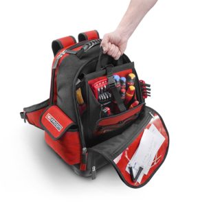 boite à outils sac a dos