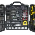 Test Coffret outillage Stanley STHT5-73795