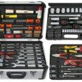 Essai Mallette à outils Famex 723-47