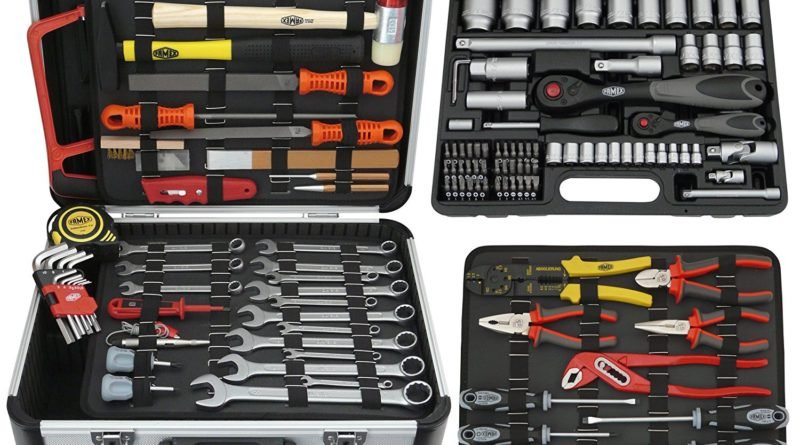 valise à outils famex