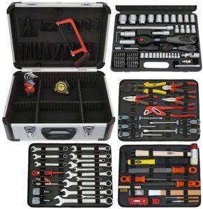 acheter mallette à outils moins chere bonne qualité